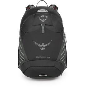 Osprey Escapist 32 Backpack S/M, black